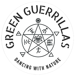 Green Guerrillas logo